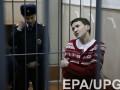 Дело Савченко: ПАСЕ решила не проводить отдельные дебаты