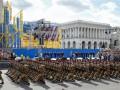 День независимости: 100 фото парада в Киеве