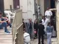 Итальянец убил жену-украинку и застрелился - СМИ