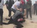 Видео жесткой драки сторонников и противников Трампа
