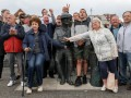В Британии снимут памятник основателю скаутов