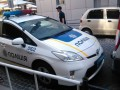 Во Львове задержали пьяного водителя, притворяющегося немым