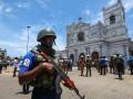 Интерпол задержал пять подозреваемых в терактах на Шри-Ланке