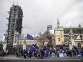 Moody's понизило рейтинг Великобритании до