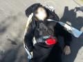 В Сургуте мужчина с ножом напал на людей: восемь раненых