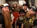 В Австрии прошел мировой чемпионат бород и усов