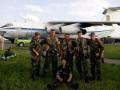Крушение Ил-76 в Луганске: в соцсетях выкладывают фото погибших бойцов
