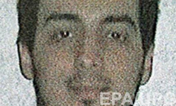 Арестован подозреваемый в терроризме Наджим Лашрави