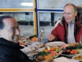 СМИ: Путин купил виллу в Испании за 18,5 млн евро