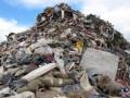 Количество отходов в Украине достигло почти 15 млрд тонн