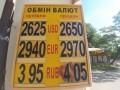 Гривна отыгрыла падение: Курс валют на 19 июня