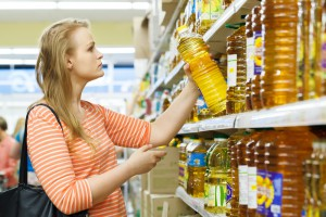 Украина сократила экспорт подсолнечного масла