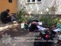 В Мукачево в жилом доме прогремел взрыв