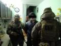 СБУ поймала одессита, доставлявшего из РФ на Донбасс