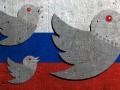 Украина в Twitter дразнит Россию из-за санкций