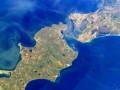 РФ перекроет судоходство в Керченском проливе из-за