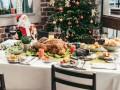 Украинцы рассказали, сколько потратили на новогодний стол-2021 – опрос