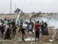 Военные Израиля убили палестинскую медсестру - СМИ