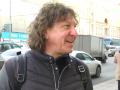 Москвичи рассказали, кто виноват в российско-украинском конфликте