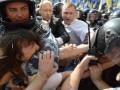 Батьківщина: Попов довел Киев до коллапса и хочет избежать ответственности
