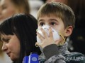 От гриппа в Украине умерли 253 человека