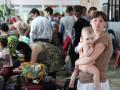 МИД Украины: Из-за агрессии России беженцами стали 150 тыс. детей