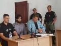 Лусварги останется под стражей еще на 2 месяца