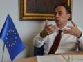 Рейды СБУ вредят инвестиционной привлекательности Украины - посол ЕС