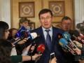 Луценко хочет сажать депутатов, как цветы