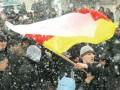 В Южной Осетии повторно пытаются избрать президента