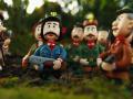 В Украине появился первый мультфильм про УПА