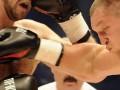 В Хорватии боксер нокаутировал туриста, который ущипнул его за ягодицу