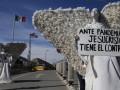 США продлевают закрытие границы с двумя странами