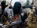 Бывший пленный: 20% заключенных в ОРДЛО – наемники из РФ