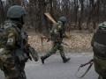 Обстрелы Дебальцево и Станицы Луганской. Карта АТО за 26 ноября