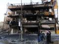 В результате серии терактов в Ираке погибли 49 человек