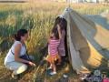 Родители поили детей водкой, чтобы торговать на херсонском рынке