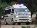В Таджикистане авто въехало в группу туристов, есть погибшие