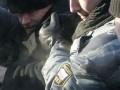 В центре Москвы задержаны десятки оппозиционеров