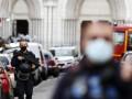 Во Франции произошел второй теракт за день - СМИ