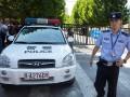 В Китае автомобиль въехал в толпу людей, есть жертвы