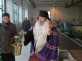 Киевский водоканал освятил воду во всех кранах