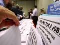 В США рекордное число поданных заявок на пособие по безработице
