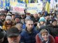 В полиции подсчитали людей на Майдане и Банковой
