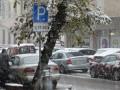 На выходных в Украине похолодает до -12 градусов