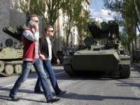 Безвиз: Турчинов хочет узаконить проверку жителей Крыма и ЛДНР