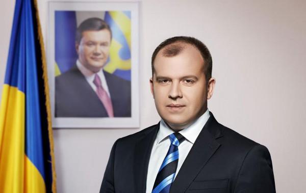 Колесников работал губернатором 14 месяцев.