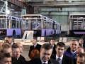 Во Львове местная власть просит забрать завод у российского бизнесмена и вернуть государству