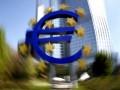 Европейский центробанк указывает на умеренное восстановление экономики