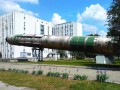 Россия выводит из Днепропетровска производство комплектующих для ракет